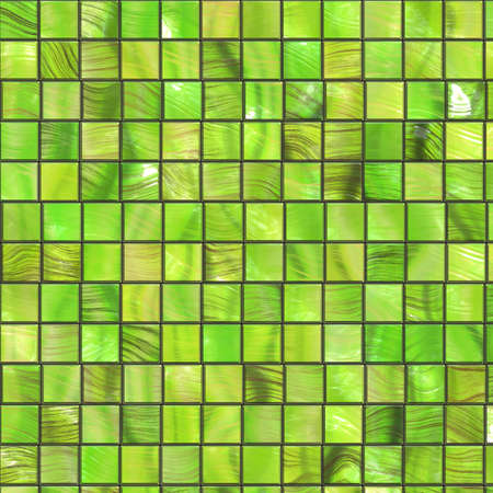 green ceramic Stock Photo - 11412553