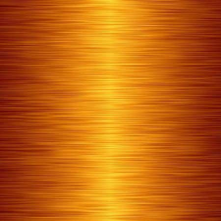 gold metal Stock Photo - 11405779