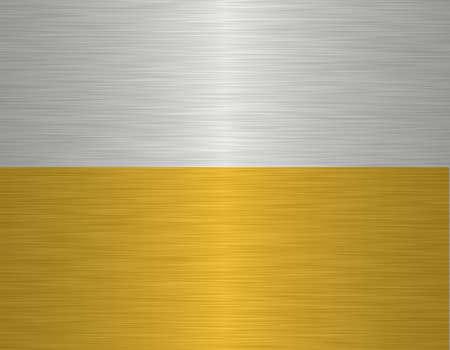 metal background Stock Photo - 11412585