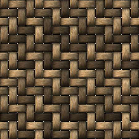tessile: basket texture