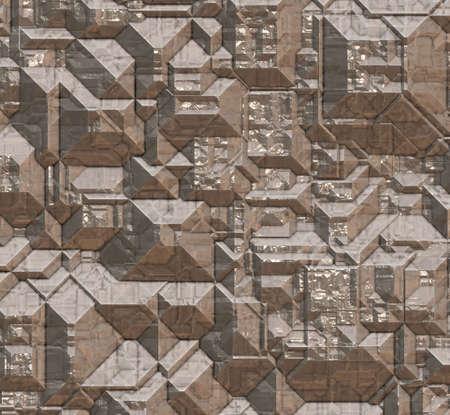 stone texture Stock Photo - 11747810