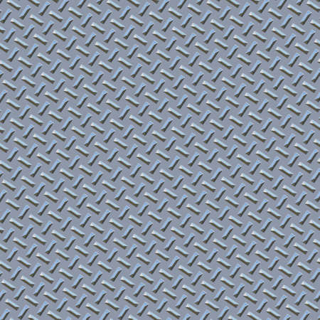 diamond plate Stock Photo - 11747836