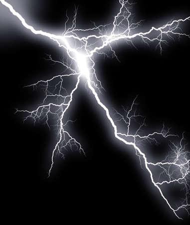 forked: white thunder