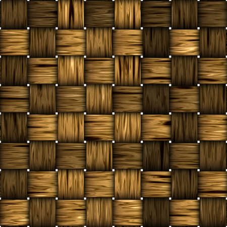 basket texture Stock Photo - 11747840