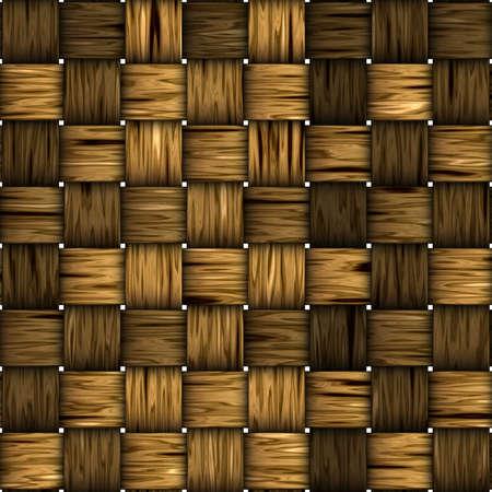 basket texture Stock Photo - 11747840