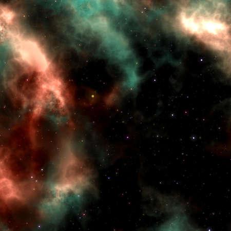 lightyear: nebula sky