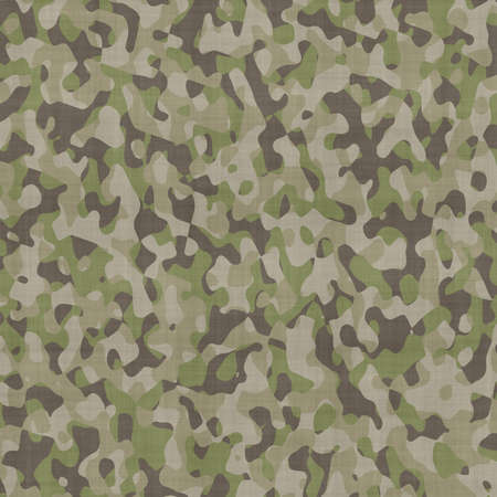 conceal: camouflage pattern