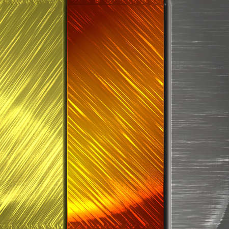 metal background Stock Photo - 11834114