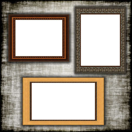 photo frame on wall photo