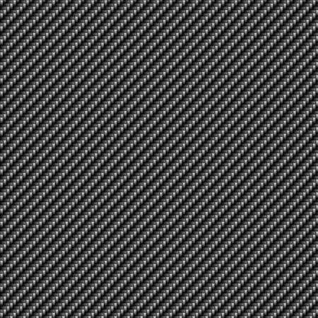 fibra de carbono: de fondo de carbono Foto de archivo