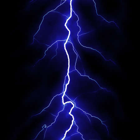 blue thunder photo