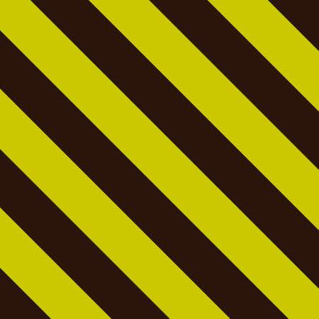 warning stripes photo