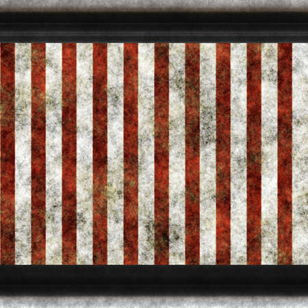 grunge stripes photo