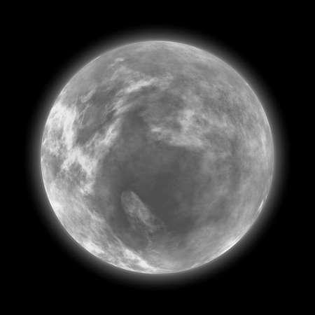 eclipse: full moon