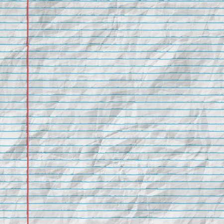white paper photo