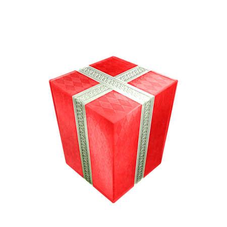 christmas present Stock Photo - 12183157