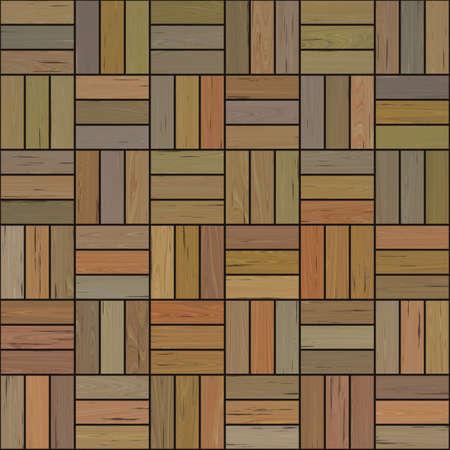 parquet floor Stock Photo - 12953159