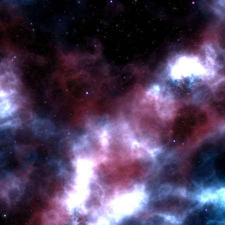 nebula background Stock Photo - 12953128