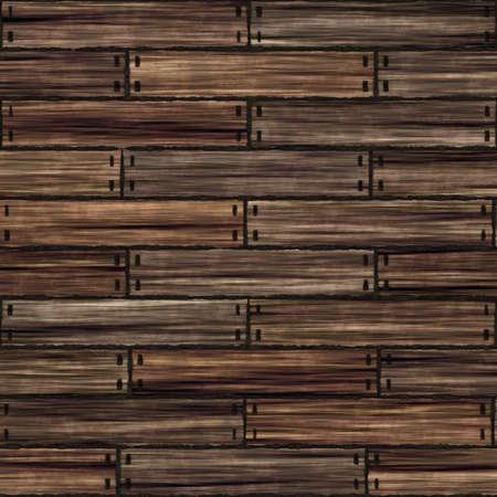wooden floor Stock Photo - 12953158