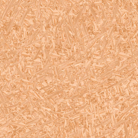 particle wood