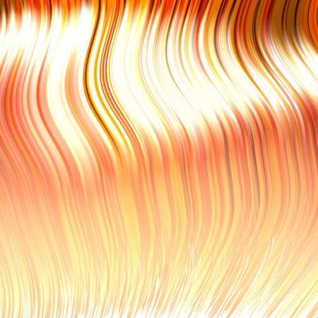 texture capelli: struttura dei capelli Archivio Fotografico