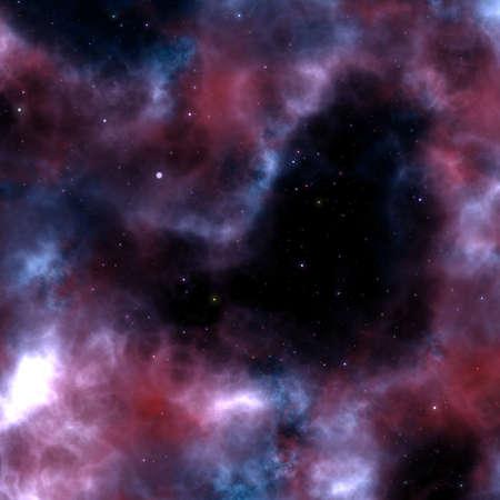 nebula sky Stock Photo - 13550165