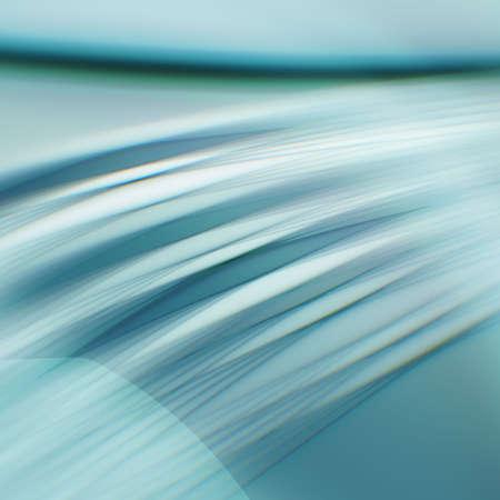 wave background Stock Photo
