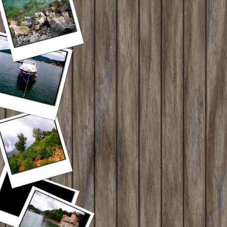 summer background Stock Photo - 13713919