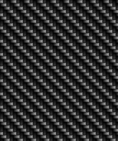 carbon texture Stock Photo - 13892397