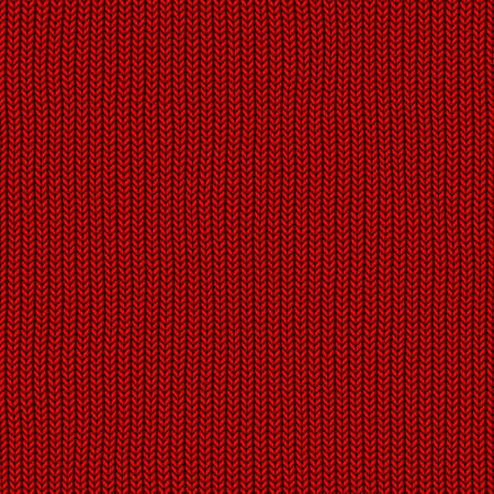 red woven Stock Photo - 13957587
