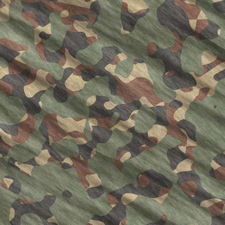 camouflage texture photo