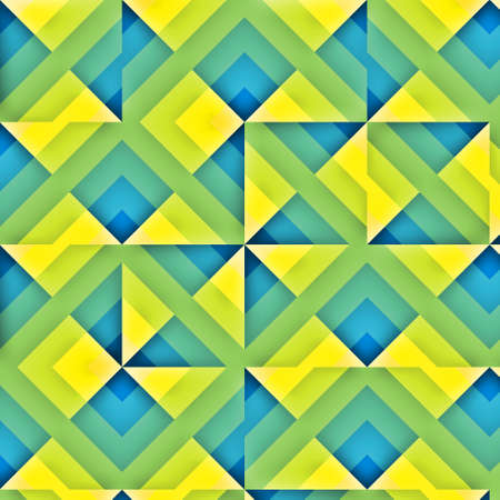 cubes pattern photo