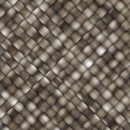 webbed: woven background