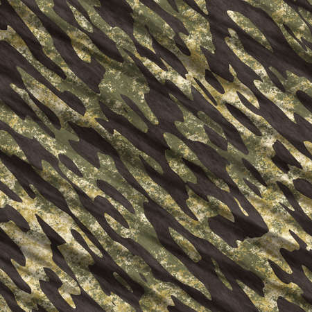 commando: camouflage background