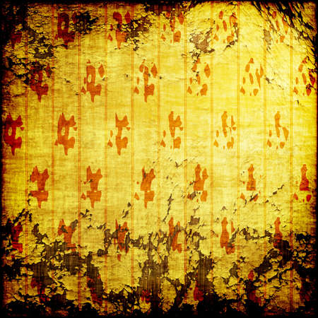 grunge pattern photo