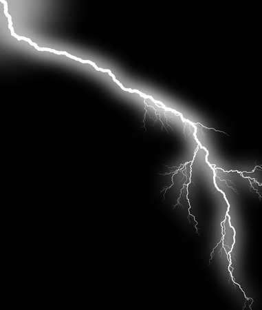 thundering: thunder background