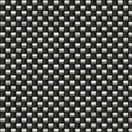 metal carbon Stock Photo - 14666649