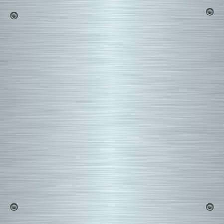 metal plate Stock Photo - 14666627