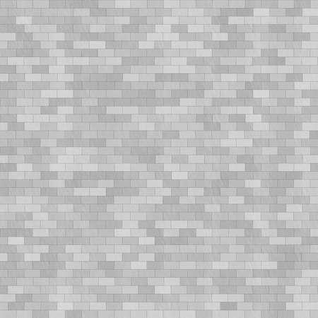 brick floor: pared de ladrillo