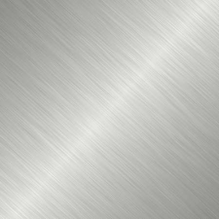 brushed metal Stock Photo - 14723340