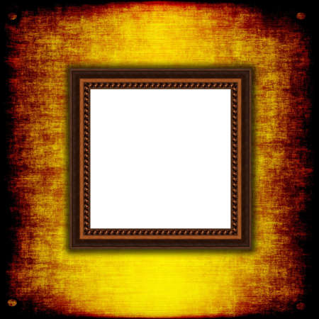 photo frame Stock Photo - 14723337
