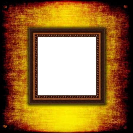 photo frame Stock Photo - 14723337