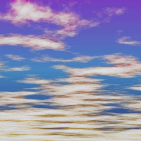 blue sky Stock Photo - 15528321