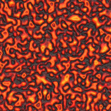 lava background photo