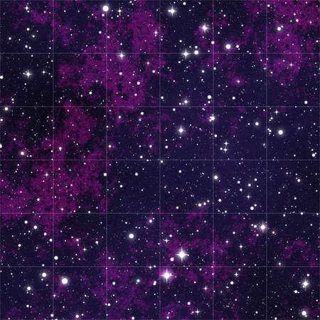 nebula sky Stock Photo - 16038580