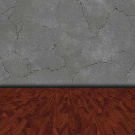 empty room Stock Photo - 16169839