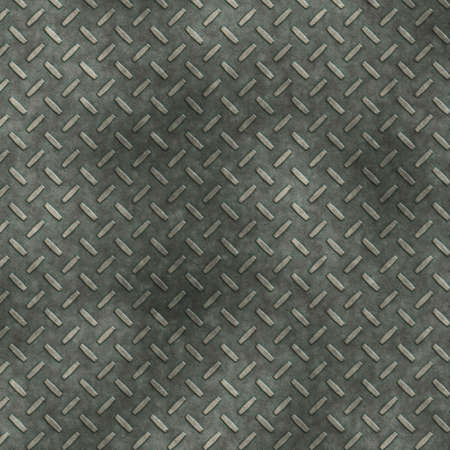 unequal: diamond plate