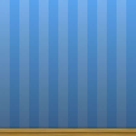 blue wallpaper photo
