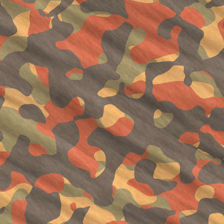 camoulage pattern photo