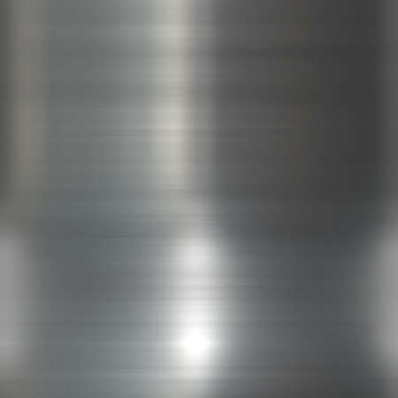 brushed metal Stock Photo - 20137856
